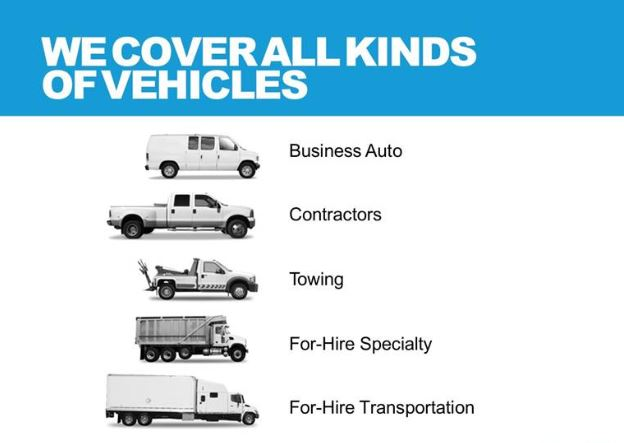 Commercial Truck Insurance quotes for small risks to large national fleets are currently available.